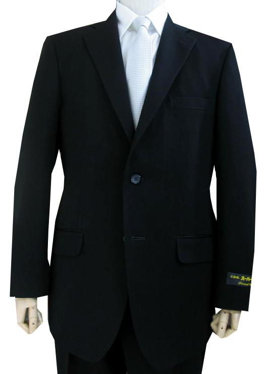 シングル2つボタンフォーマルスーツ 2456 (フィッチェ) FICCEのオールシーズン お取り寄せ メンズ礼服